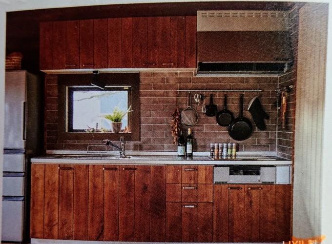 標準キッチン