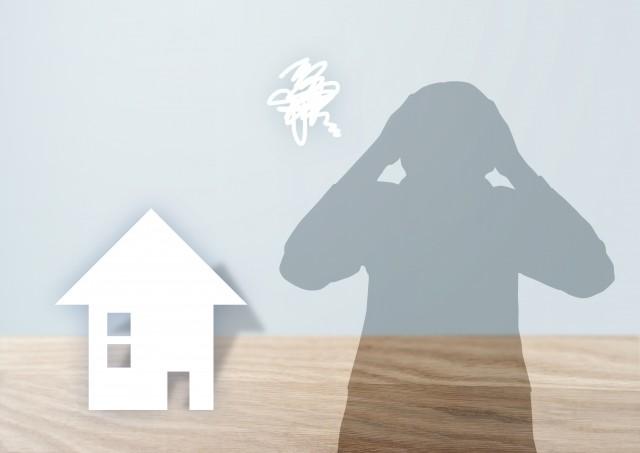 新築住宅の注意点